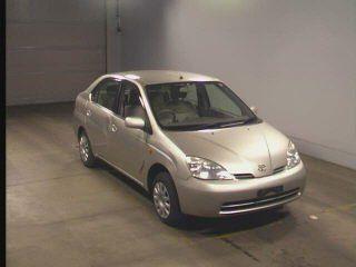 Toyota Prius 2001 отзыв автора | Дата публикации 26.11.2008.
