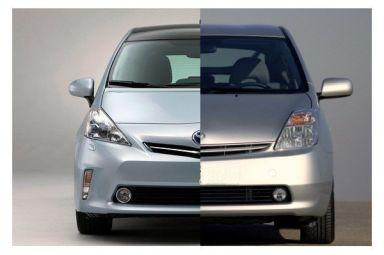 Toyota Prius, 0