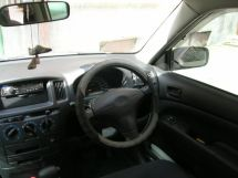Toyota Probox, 2004