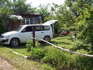 Toyota Probox 2003 отзыв автора | Дата публикации 06.03.2010.