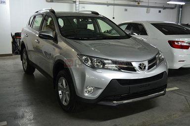 Toyota RAV4 2013 отзыв автора | Дата публикации 14.05.2013.