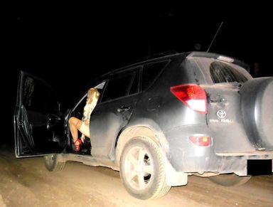 Toyota RAV4 2006 отзыв автора | Дата публикации 07.09.2013.