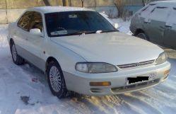 Toyota Scepter, 1996