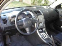 Toyota Scion, 2004