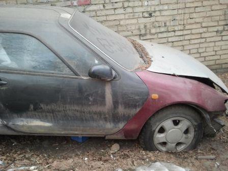 Toyota Sera  - отзыв владельца