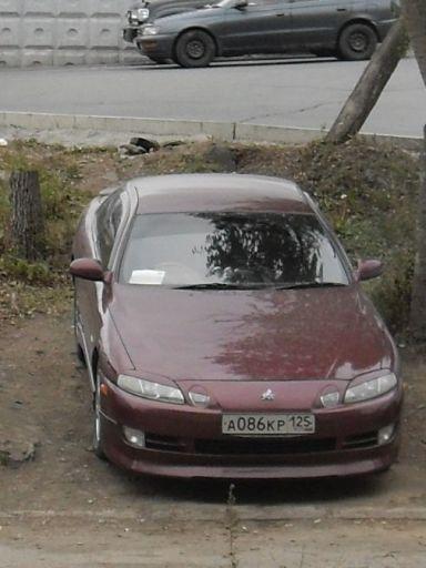Toyota Soarer 1995 отзыв автора | Дата публикации 28.10.2009.