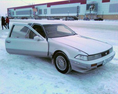 Toyota Soarer 1989 отзыв автора | Дата публикации 18.06.2010.