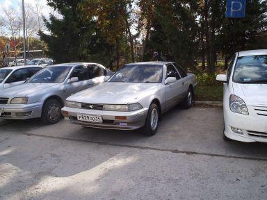 Toyota Soarer 1989 отзыв автора | Дата публикации 06.08.2011.