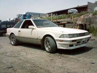 Toyota Soarer 1985 отзыв автора | Дата публикации 14.08.2004.