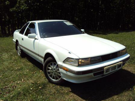 Toyota Soarer 1987 - отзыв владельца