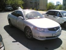 Toyota Solara, 2002