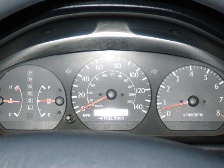 Toyota Solara 2002 - отзыв владельца