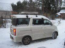 Toyota Sparky, 2000