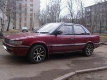 Toyota Sprinter, 1988