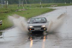 Toyota Sprinter, 1990
