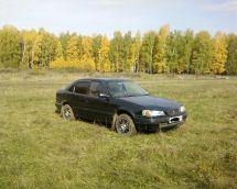 Toyota Sprinter, 1997