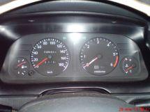 Toyota Sprinter, 1992