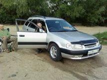 Toyota Sprinter Carib, 2001