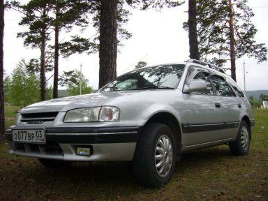 Toyota Sprinter Carib, 1997
