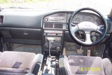Toyota Sprinter Carib, 1991