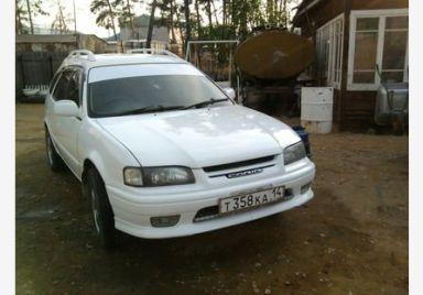 Toyota Sprinter Carib, 2000