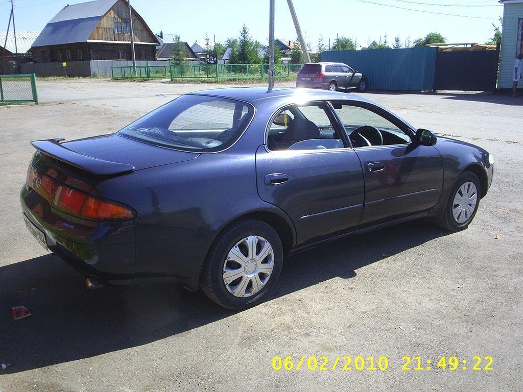 отзывы тойота карина дизель 1994