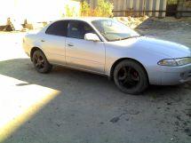 Toyota Sprinter Marino 1993 отзыв владельца | Дата публикации: 13.05.2012