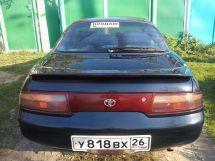 Toyota Sprinter Marino, 1994
