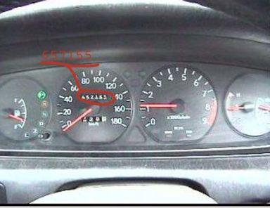 Toyota Sprinter Marino, 1992