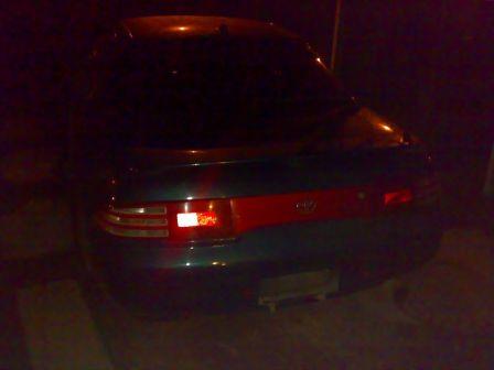 Toyota Sprinter Marino 1992 - отзыв владельца