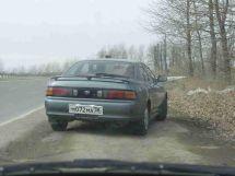 Toyota Sprinter Trueno, 1991