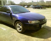Toyota Sprinter Trueno, 1998