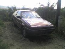 Toyota Sprinter Trueno, 1985