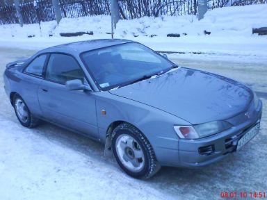Toyota Sprinter Trueno, 1996