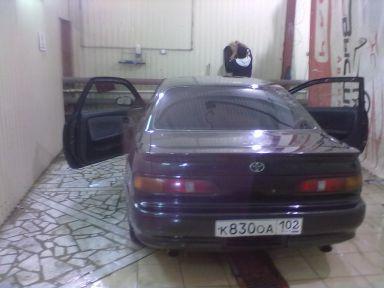 Toyota Sprinter Trueno, 1993