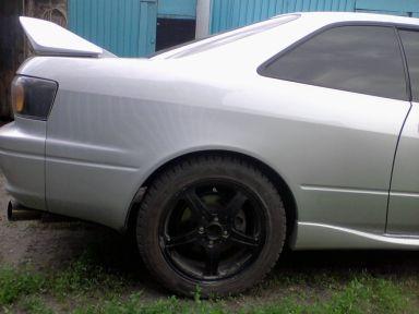 Toyota Sprinter Trueno, 1999