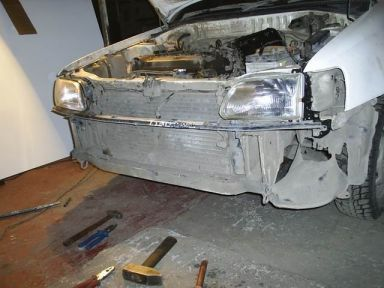Toyota Starlet 1990 отзыв автора | Дата публикации 23.04.2009.