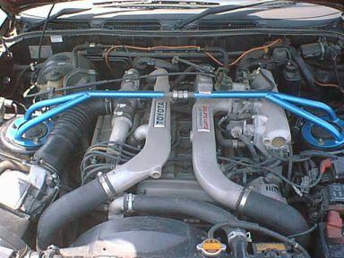 Toyota Supra 1991 отзыв автора | Дата публикации 16.09.2006.