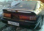 Toyota Supra 1991 отзыв автора | Дата публикации 14.10.2012.