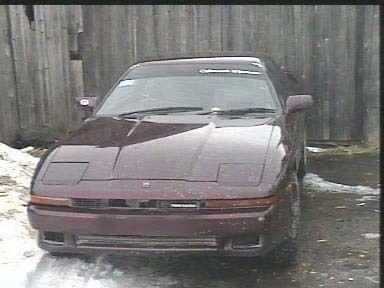 Toyota Supra, 1990