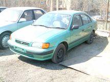 Toyota Tercel, 1997