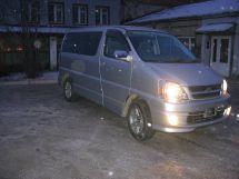 Toyota Touring Hiace, 2000