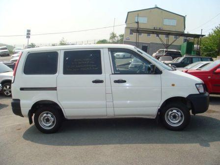 Toyota Town Ace  - отзыв владельца