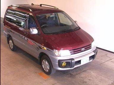 Toyota Town Ace Noah, 1997