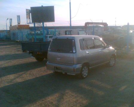 Toyota ToyoAce 1997 - отзыв владельца