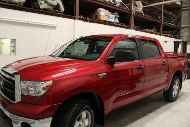 Toyota Tundra, 0