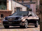 Toyota Verossa 2001 отзыв автора | Дата публикации 09.01.2013.