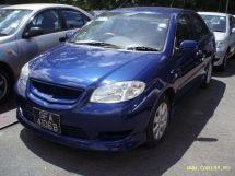 Toyota Vios, 2003