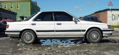Toyota Vista 1988 отзыв автора | Дата публикации 18.06.2002.