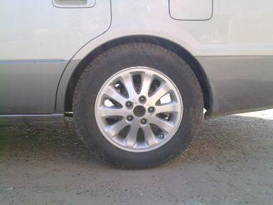 Toyota Vista 1997 отзыв автора | Дата публикации 21.06.2010.